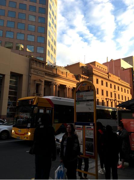 澳大利亚游学之旅