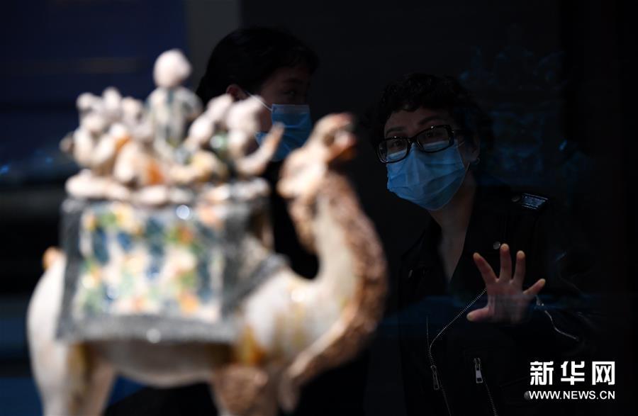 """(图文互动)(5)来呀,来看博物馆的""""C位""""——博物馆日话说镇馆之宝"""