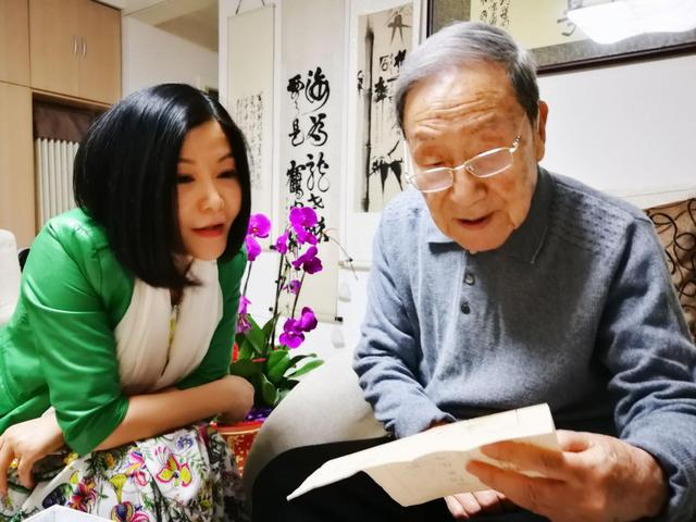 杨清茨诗歌入选央视《笔尖上的中国》