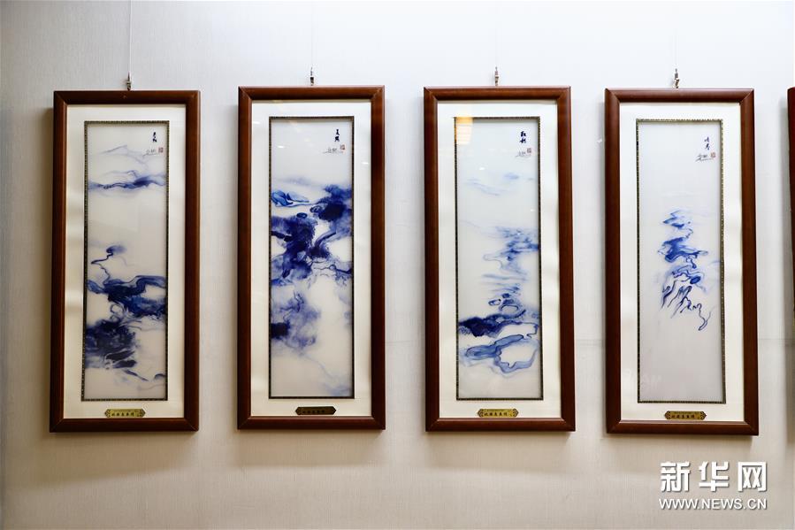 """(图文互动)(3)北安乌鱼绣:在""""博物馆""""外传承"""