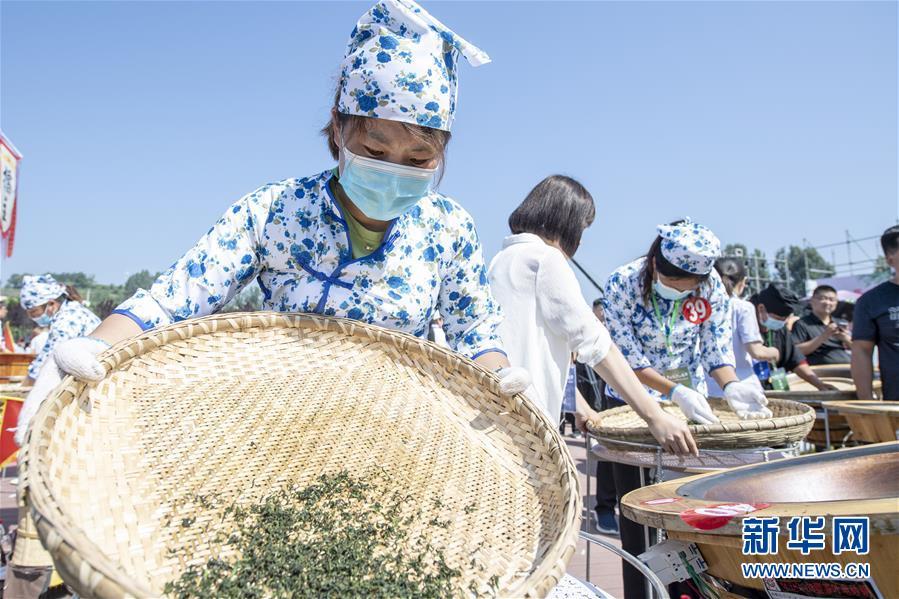 (社会)(4)斗茶艺 赛茶香