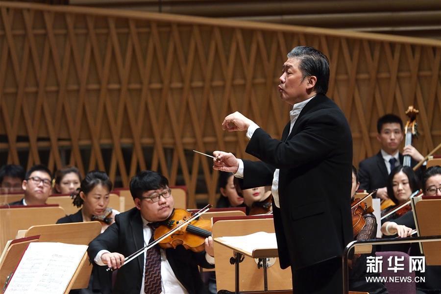 (文化)(3)2020上海夏季音乐节开幕