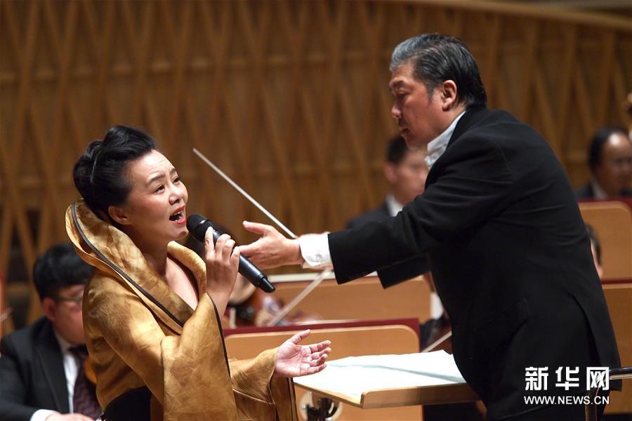 (文化)(1)2020上海夏季音乐节开幕