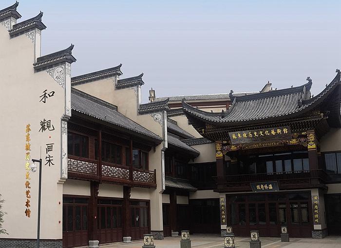 苏东坡历史文化艺术馆落地海南儋州宋文化传承再引关注
