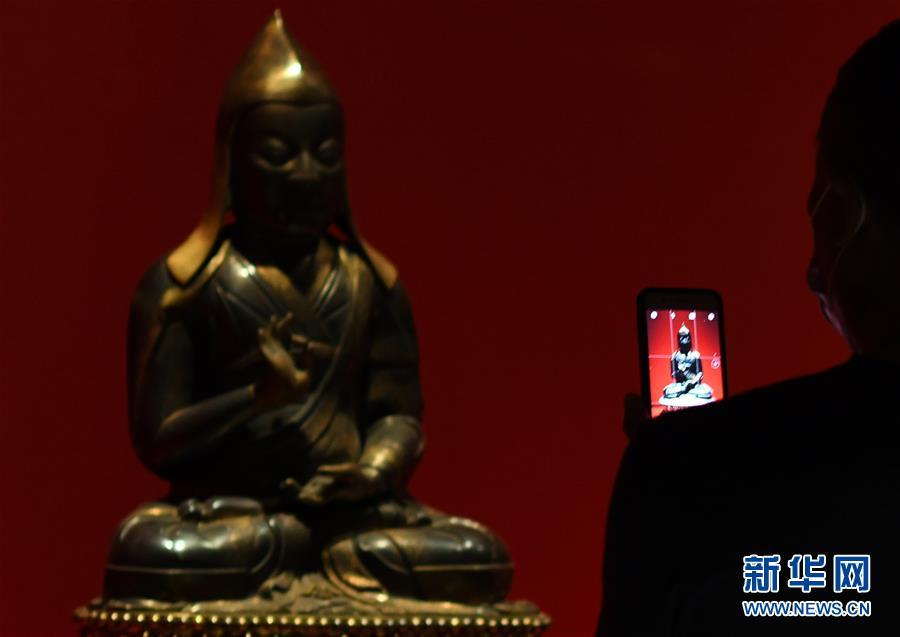 (文化)(10)故宫举办紫禁城建成六百年展览