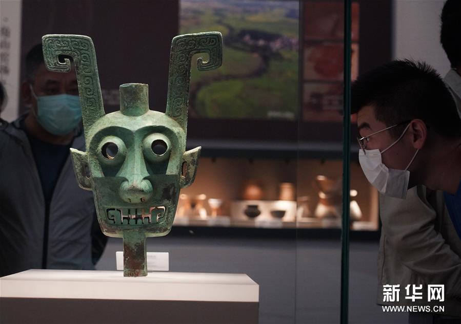 (文化)(6)江西省博物馆新馆正式开馆