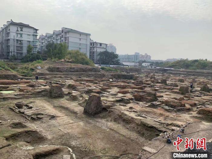 杭州德寿宫将建南宋博物院一期有望在2022年前建成