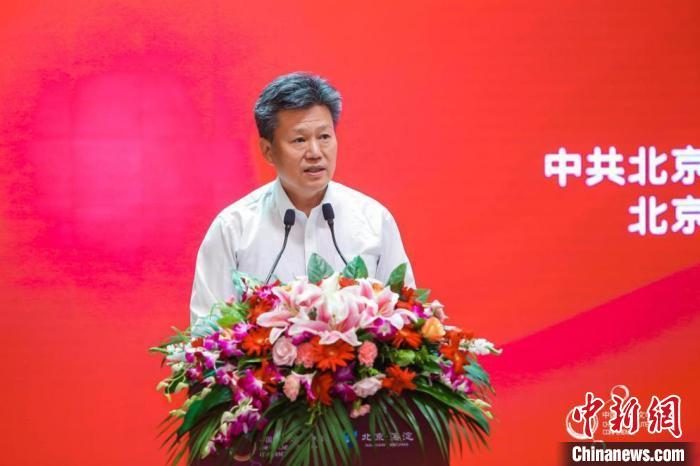 """第五届中国""""网络文学+""""大会将于9月在京举办"""