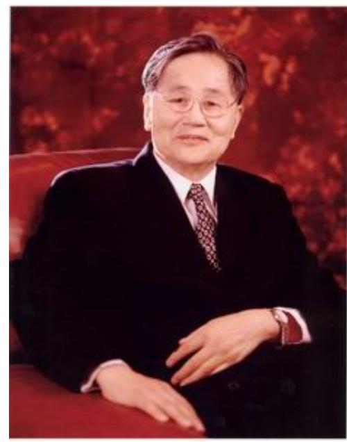 向着太阳奔跑——谨以此纪念中国工程院院士李京文