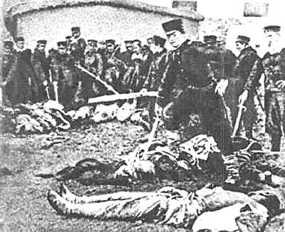 甲午战争的直接后果与长远影响