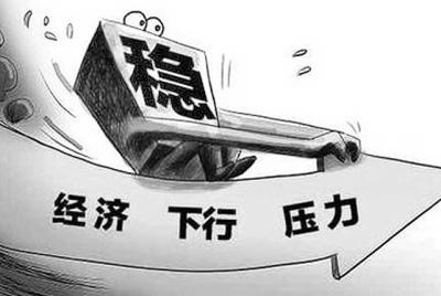 从战略全局研判中国经济新常态