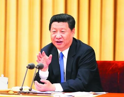 习近平:巩固发展最广泛的爱国统一战线