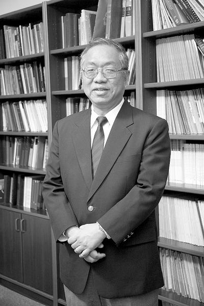 国际数学大师丘成桐:为学与做人