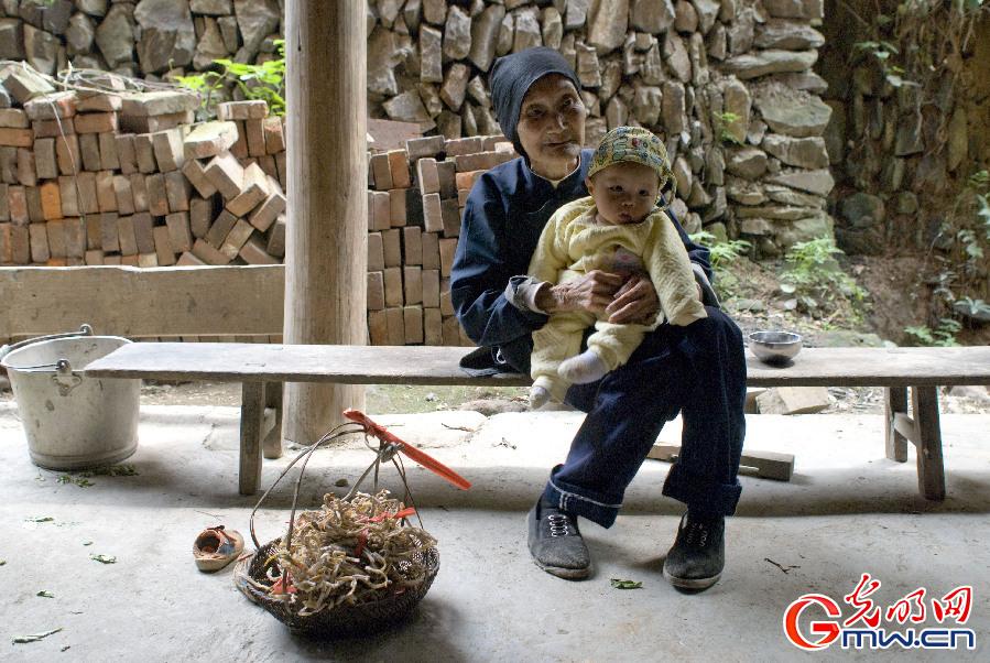湖南通道侗族自治县行纪