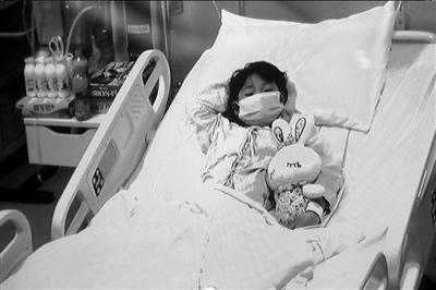 北京首例H7N9确诊患儿现状:村民友善无躲避(图)