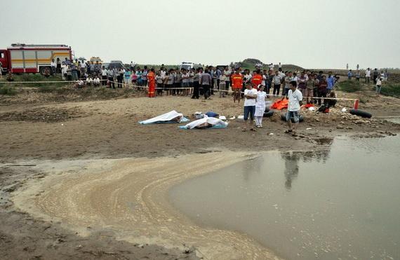 学生溺亡事故频发,如何才能避免如斯悲剧?