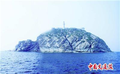 圆岛灯塔:航行的眼睛