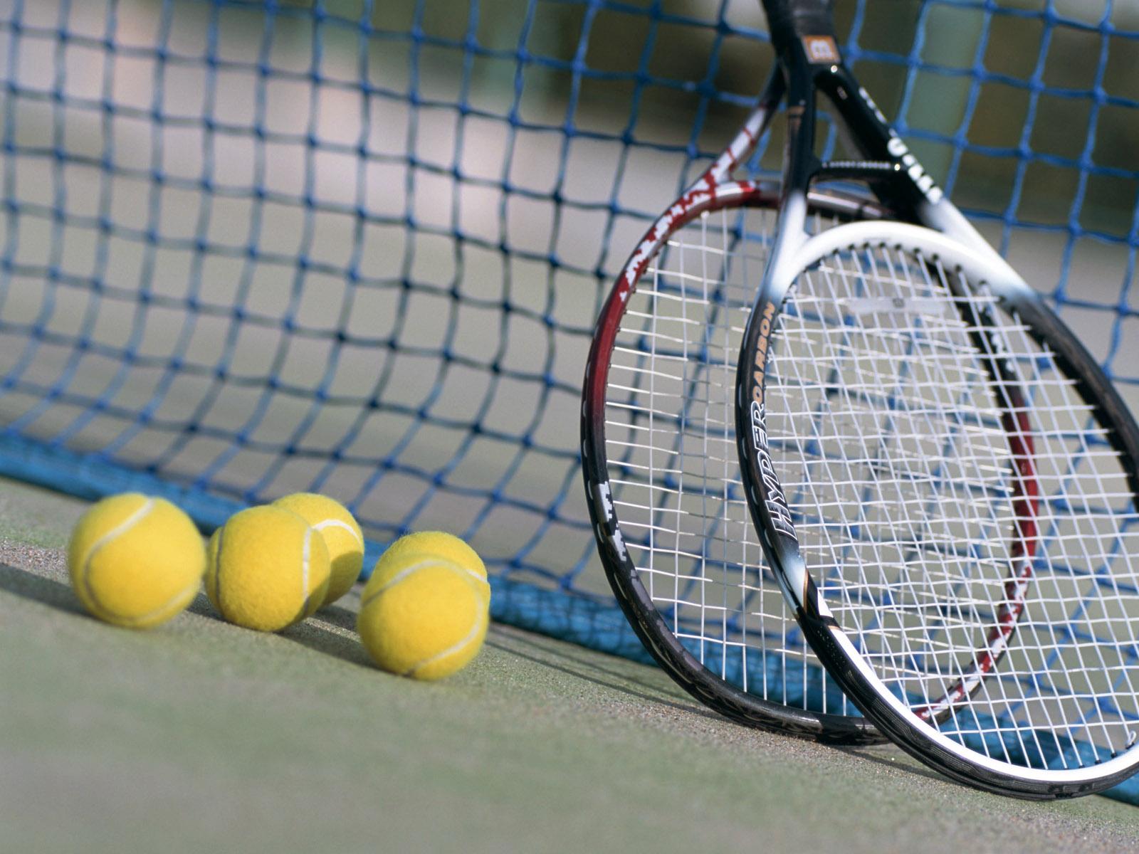 网球_网球矢量图__体育运动_文化艺术_矢量图库_昵