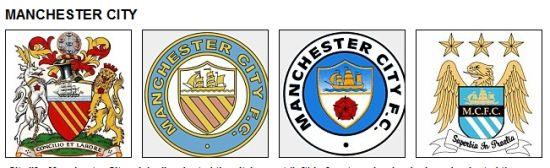 1952年,新队徽设计开始使用,狮子的形象出现.