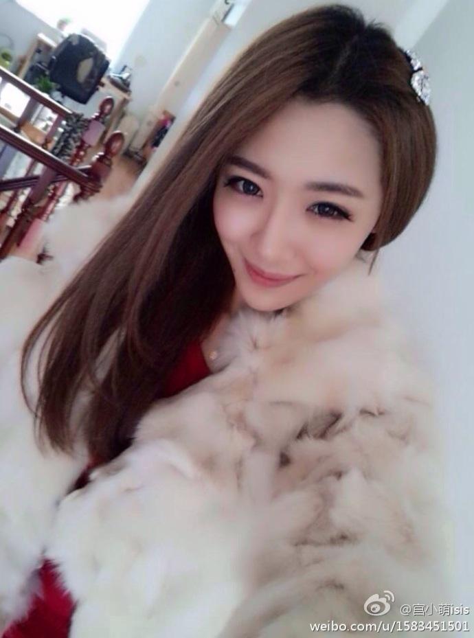 申花球员李建滨模特女友性感私照 热图推
