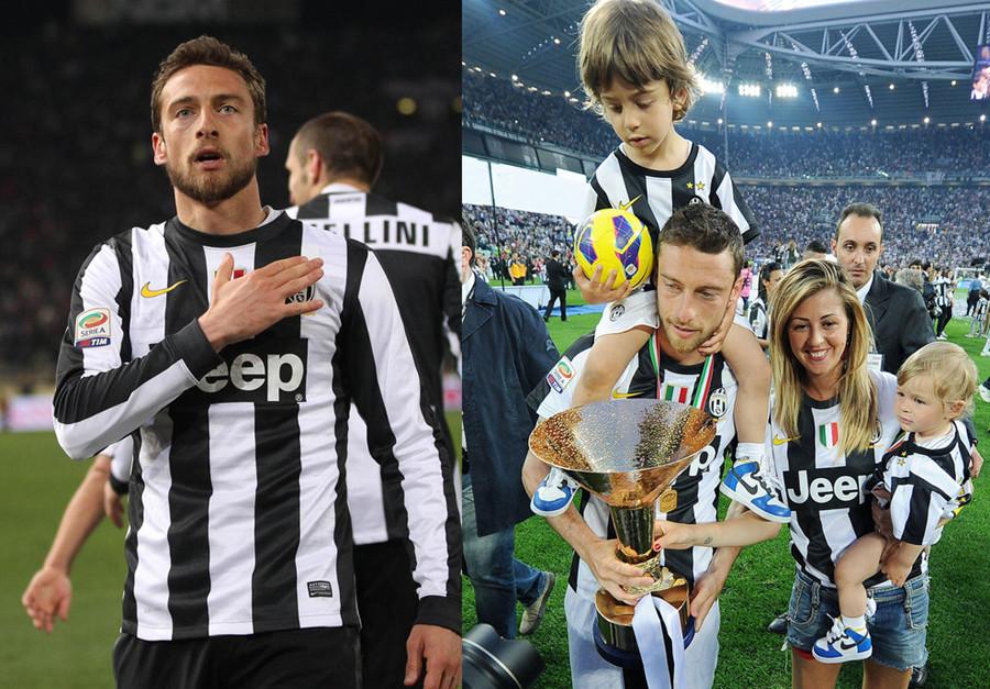 意大利尤文图斯足球俱乐部夺得2013-2014图片