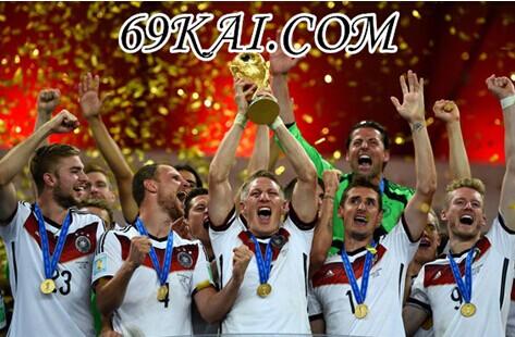 盘口分析波胆推介世界杯德国夺冠梅西拿金球奖