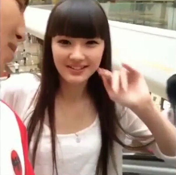 日本演艺圈欲邀哈萨克排球美女拍写真 综合