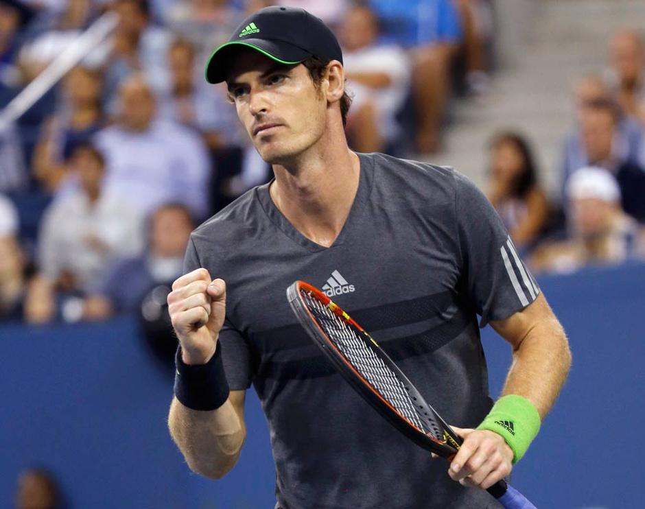 美国网球公开赛的观众﹕穆雷女友金发碧眼靓丽(7)_综合体育 _光明网