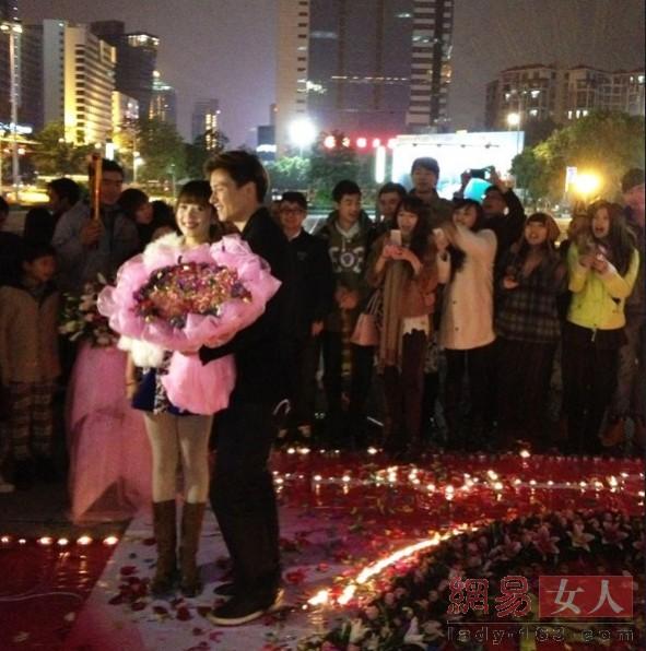 陈佩斯儿子低调办婚礼 看中国体坛明星太太团