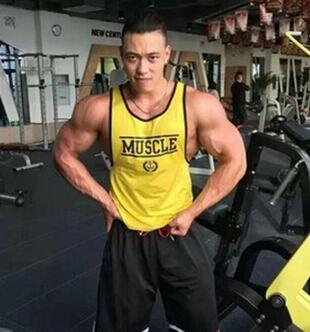 作为全国首个健美综艺节目,《中国好身材》也是康比特对这些教练的