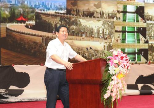 孟子文化论坛在京召开