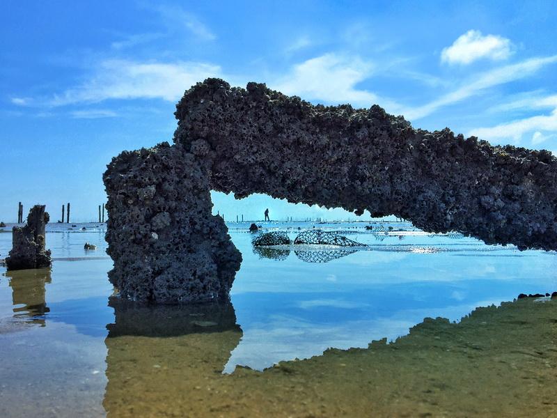 16565 粵西海滩